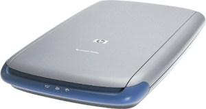 Download HP Scanjet Drivers