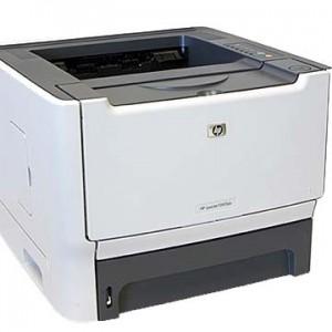 HP LaserJet P2014 Printer Driver