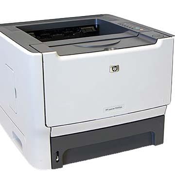 HP LaserJet P2035 printerserie Downloads van software en ...