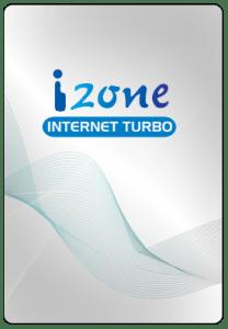 izone internet turbo