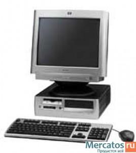 HP Compaq Dc7100
