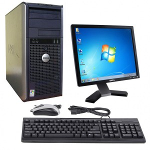 Dell Optiplex 760 Drivers