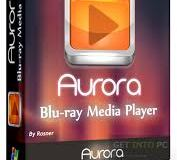 Aurora Blu Ray Media Player
