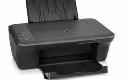 HP DeskJet 1050 j410