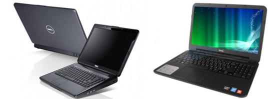 Dell Inspiron 5000 Drivers Download