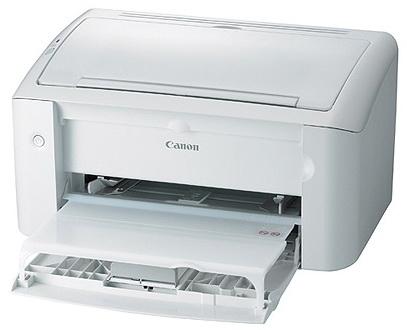 Canon LBP 3010 драйвер Windows 7
