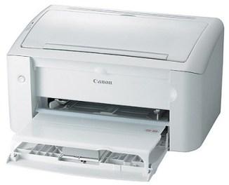 Canon lbp3018b printer