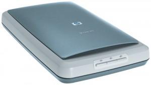 hp scanjet 4400c software free download