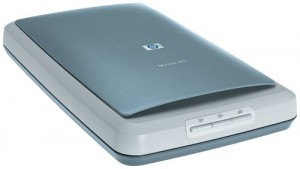 HP Scanjet 3670