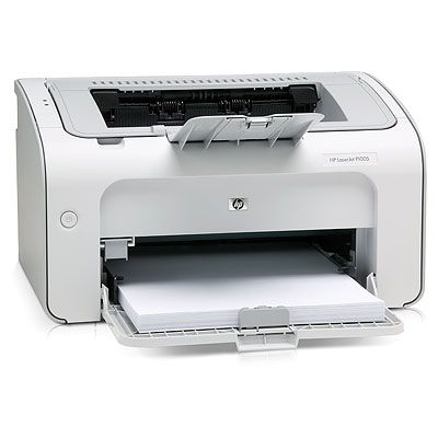 HP Laserjet p1005 Multifunction Printer Driver
