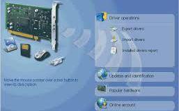 Top 5 Laptop /Notebook/Ultrabook Driver Update, Installer, Finder Software's For Windows
