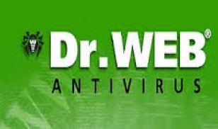 Dr.Web Anti-Virus 2016