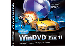 Win DVD Software