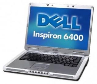 Dell Inspiron 6400 driver