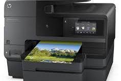 HP Officejet Pro8610 Printer Drivers