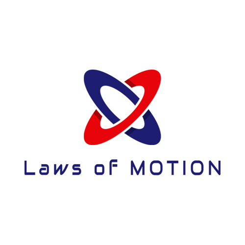 Newtons Laws Logo(Tag)