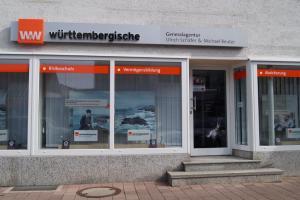 Württembergische Versicherung: Ulrich Schäfer