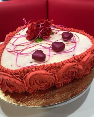 Kuchen und Torten für jeden Anlass