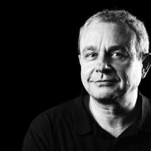 Lothar Schwarz- Geschäftsführer