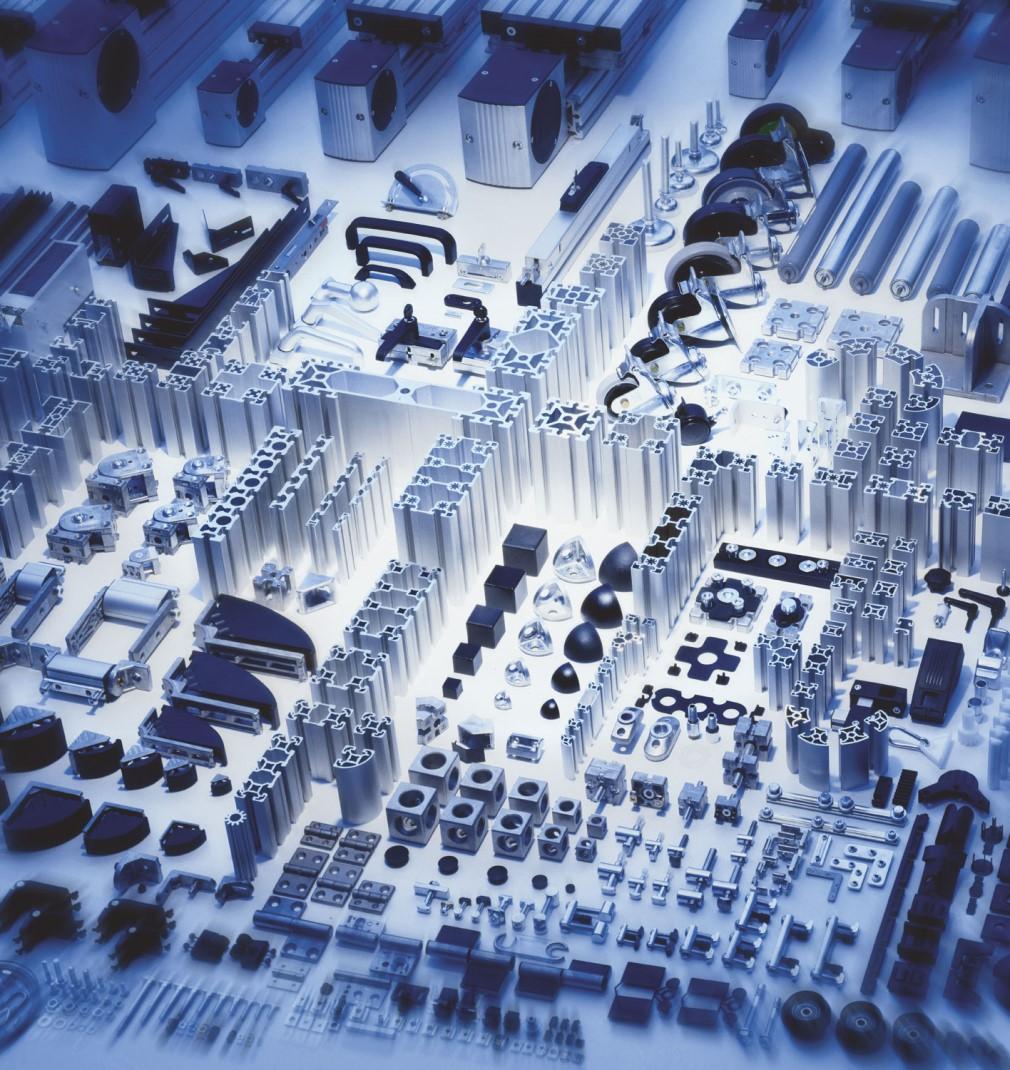 Elemente Bosch Rexroth