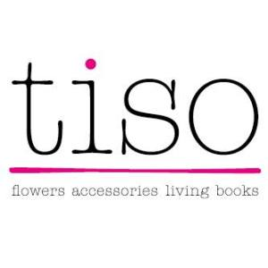 tiso flowers, accessories, living, books