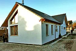 Einfamilienhaus-OEKOTOP