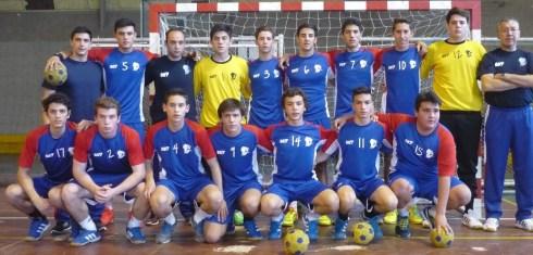 cba cadetes go7