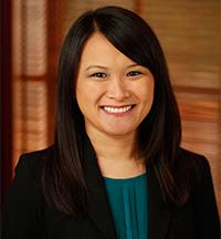 Kim Y. Nguyen : Past President, 2012-2013