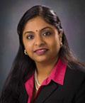Lalitha Alladi : At-Large Board Member
