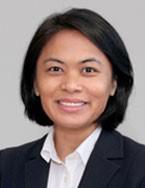 Hazel Ann B. Gumera : At-Large Board Member