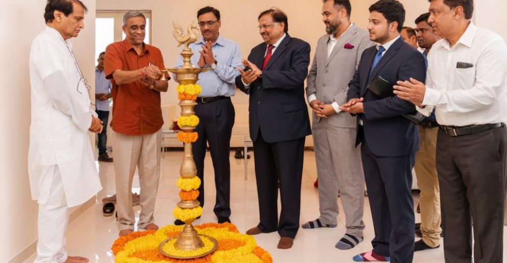 ACC and ALCON partner launches state-of-the-art Green