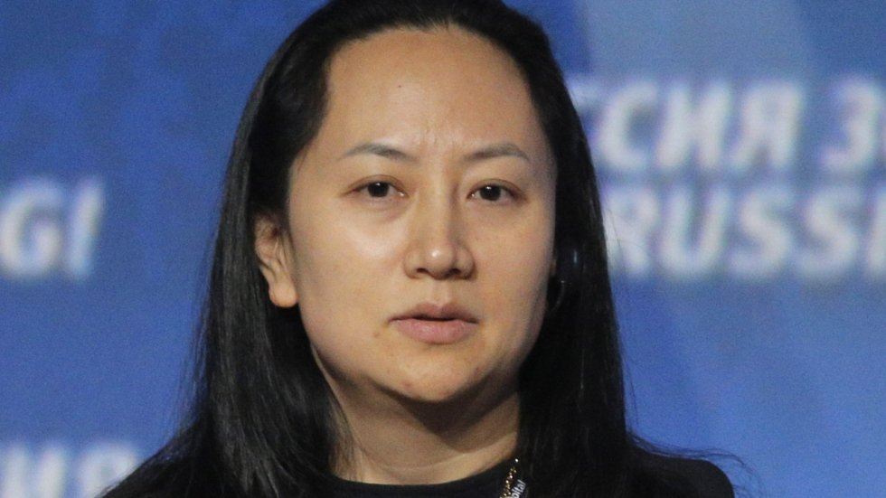 China Says It Didn't Know Countries Have Had Security Problems With Huawei
