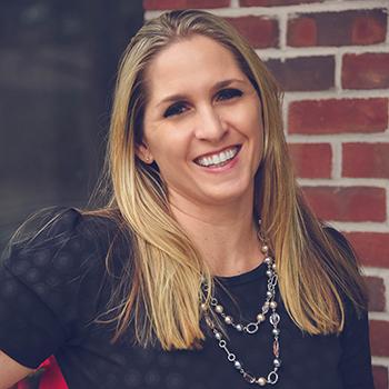 Holly Gordon, Senior Consultant at Adventum