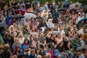 Publikrekord i amfiteatern 2018 Foto: Mattias Sjölund/Foto Magica