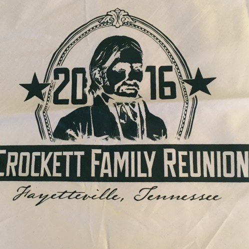 Past Reunion Merchandise