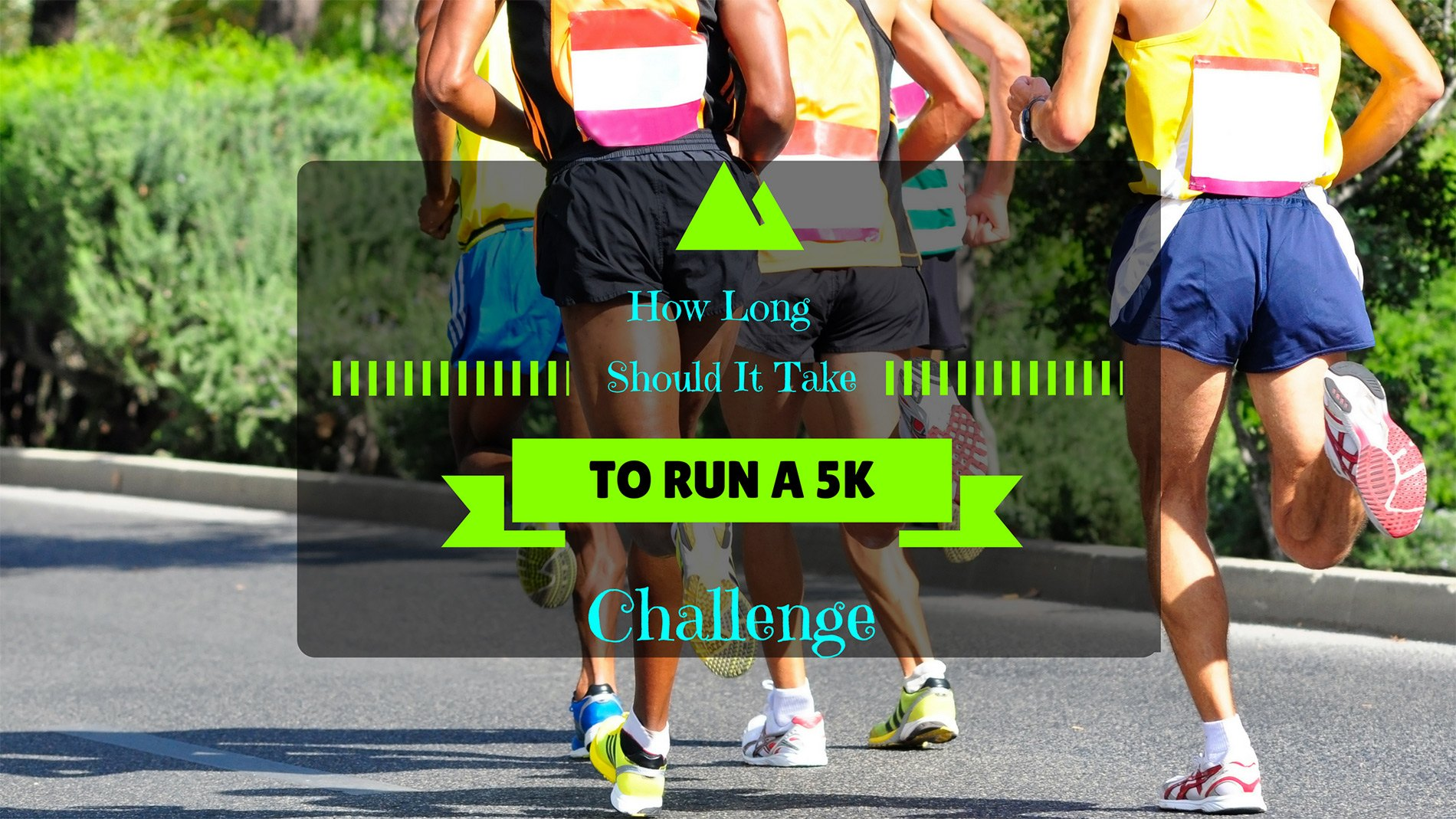 How Long Should It Take To Run A 5K Challenge? - GoAheadRunner