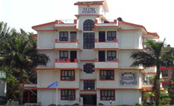 Thb Alor Grande Holiday Resort Hotel In Candolim