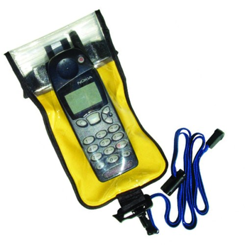 AquaTight GPS/Cell Phone Protector from Chinook Technologies