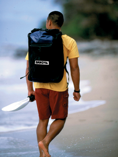 Innova Sunny backpack