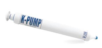New K220 K-Pump