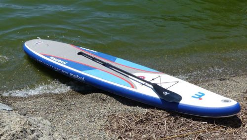 Mistral Adventure 11-6 Inflatable SUP