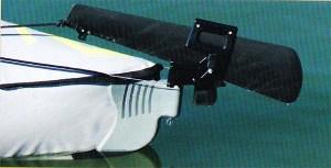 New AdvancedTrak Rudder System from Advanced Elements