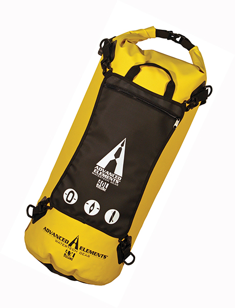 StashPak™ Rolltop Dry Bags: AE3507 and AE3508