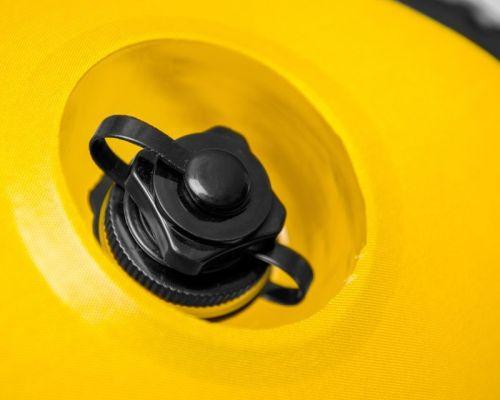 Bsoton valve