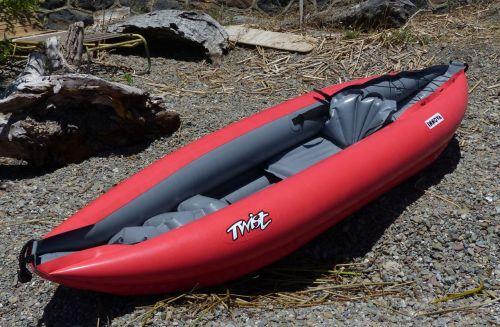 Innova Twist LN Inflatable Kayak