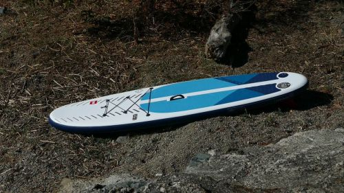 """Red Paddle Co Compact 9'6"""""""