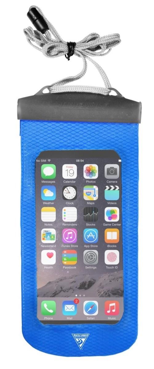 Seattle Sports Waterproof Cell Phone Case