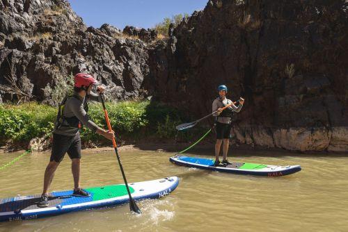 2019 Hala Rival Paddle Boards