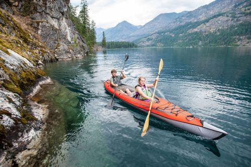 Advanced Elements Convertible Elite Kayak