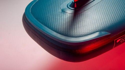 Sport Speed Tail water disruptor